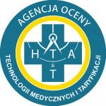 Okrągłe logo AOTMiT